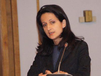 Неврокопчанка ще представя България в съвета на директорите на Европейската банка за възстановяване и развитие