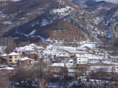 Кметът на село Господинци: Макар и малък, имаме положителен прираст