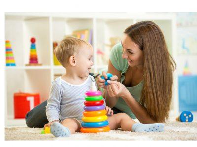 Една възможност за родители, които търсят помощ за отглеждане на малките си деца
