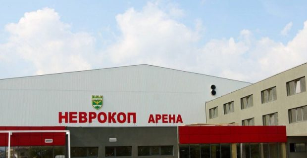 Тенис турнир в Неврокоп Арена в чест на 3-ти март