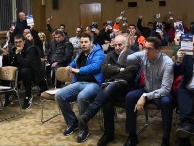 Андрей Новаков, Асим Адемов, Мария Габриел и Стефан Моллов са новите кандидати за Европарламента от Гоцеделчевско