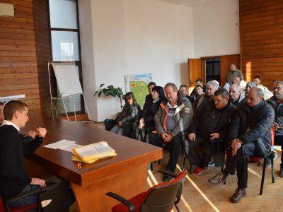 37 човека с трайни увреждания намериха работа по спечелен проект от Община Гоце Делчев