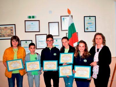 Награди за млади фотографи от Гоце Делчев в национален конкурс