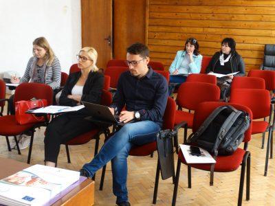 Информационни срещи за подкрепа на бизнеса в Гоце Делчев и Хаджидимово