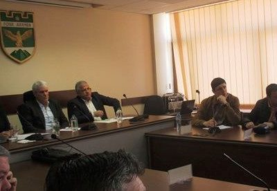 Водата ще продължи да поскъпва, каза в Гоце Делчев шефката на ВиК Благоевград