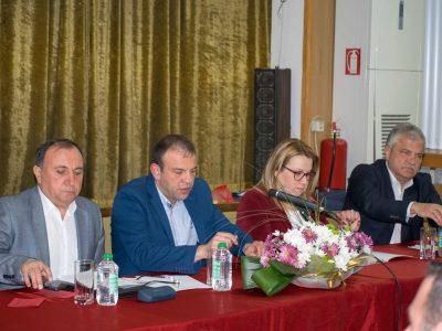 Социалистите в Гоце Делчев обявиха своите петима кандидати за евродепутати