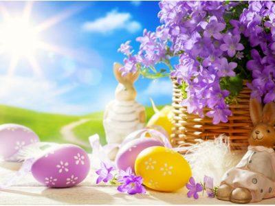ПП ГЕРБ – гр. Гоце Делчев: Честито Възкресение Христово!