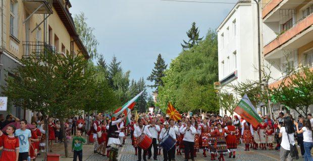 Над 700 танцьори пристигат за Международния ден на танца в гр. Гоце Делчев