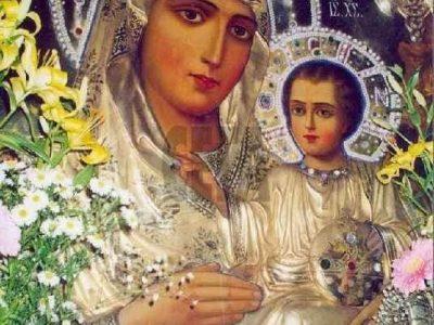 Тази вечер в черквата на с. Гърмен ще пеят канона на Св. Богородица