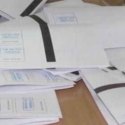 Важно за тези, които до момента са гласували в избирателните секции във Второ ОУ в Гоце Делчев