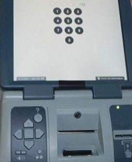 Виж в кои секции в община Гоце Делчев ще може да се гласува машинно и как ще става това