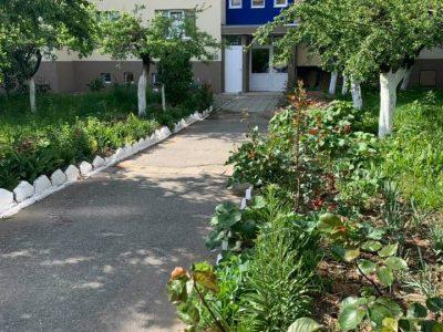 Все повече граждани се грижат с желание за зелените площи в град Гоце Делчев