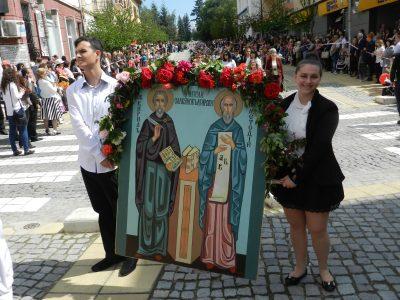 Град Гоце Делчев е готов за най-вълнуващия празник в годината – 24 май