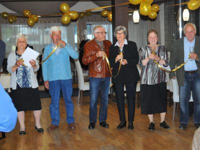 50 години любов – златни сватби в Гоце Делчев