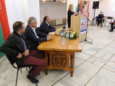 """Деница Златева: Не можем да чакаме само от Европейския съюз – промяната зависи от нас, нашата """"къщичка"""" трябва да подредим самите ние"""