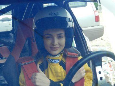 Изключително успешно и много емоционално автомобилно състезание в Гоце Делчев