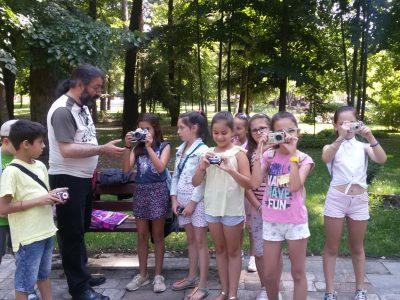 Започна записването за лятната програма за децата на Община Гоце Делчев