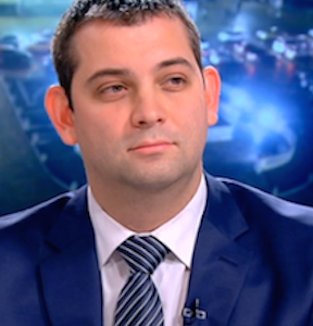 ДБГ призовава участвалите в евроизборите партии да сезират заедно  Конституционния съд