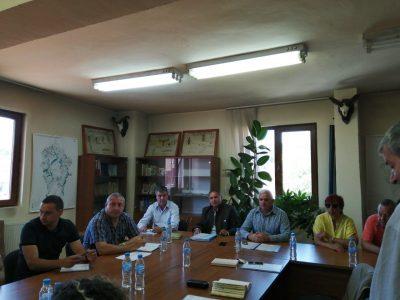 Жителите на Сатовча подкрепят и настояват за възстановяване на пътя от Плетена към Сърница