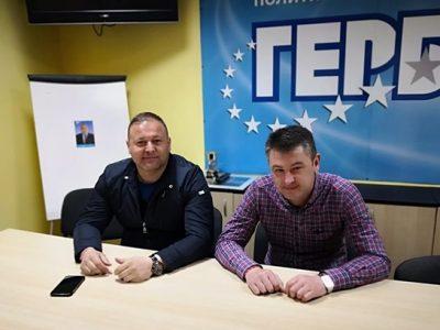 В понеделник членовете на ГЕРБ – Гоце Делчев ще излъчат номинациите си за общинските избори