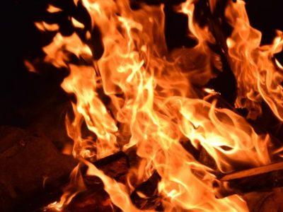 Два пожара в един ден гасиха пожарникарите в Гоце Делчев