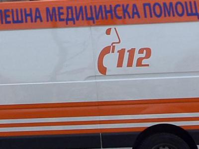 Мъж от село Борово загина разрязан от ъглошлайф
