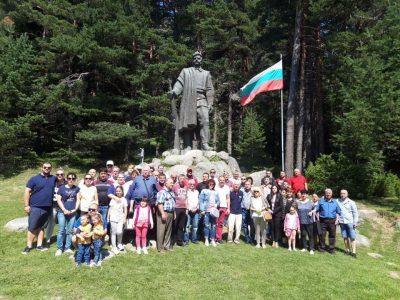 100 годишен юбилей на партията в Гоце Делчев почетоха неврокопските социалисти