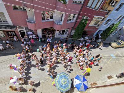 Образователен клуб МАГИС очаква децата на Гоце Делчев