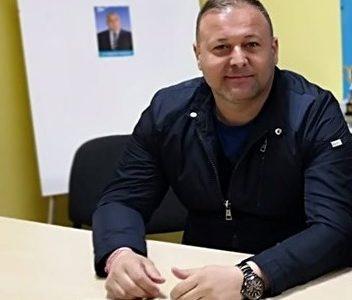 Борислав Пръков е номиниран като кандидат за кмет на Гоце Делчев в изборите през октомври