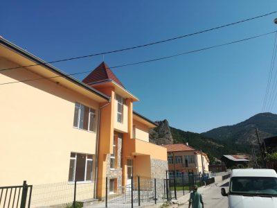 Откриват нова детска градина в село Буково