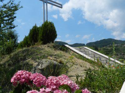 Празник в прослава на Свети Пантелеймон в село Тешово