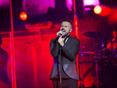 Графа избра да пее в Гоце Делчев и в още пет български града