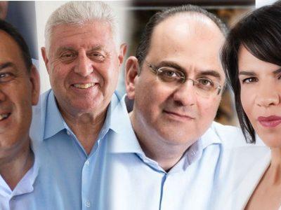 Кавала изпраща трима депутати от Нова демокрация и един от Сириза в новия гръцки парламент