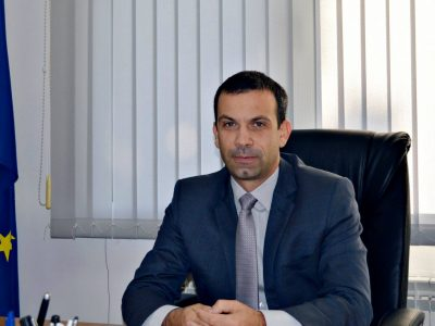 Пълна консолидация в ГЕРБ – Сандански за кандидатурата на Кирил Котев за нов управленски мандат