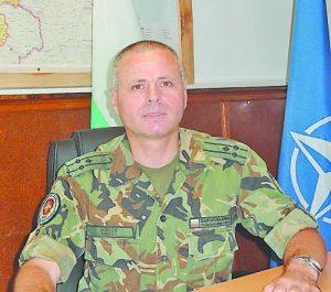 С още един генерал се гордеят жителите на село Тешово