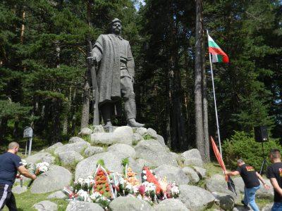 Неврокопчани почетоха 116 години от Илинденско-Преображенското въстание