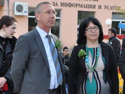 Ахмед Башев, Минка Капитанова и още петима са кандидати за кмет на Гърмен
