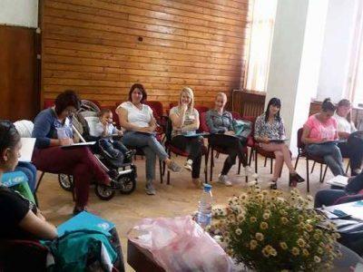 Училище за родители пак отваря врати в Гоце Делчев