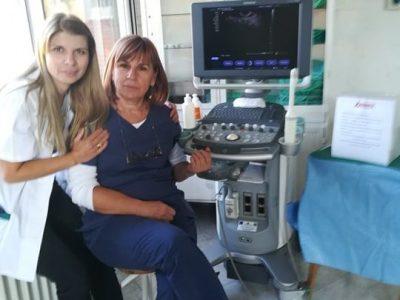 Още една благотворителна инициатива в Гоце Делчев, с грижа за женското здраве