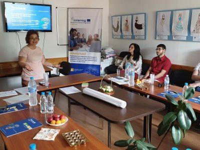 Най-активното работещата неправителствена организация в гр. Гоце Делчев стана на 20 години