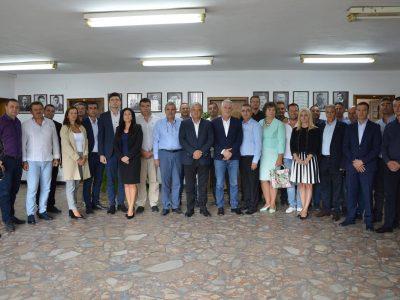 Последно заседание за мандата проведоха старейшините на Гоце Делчев