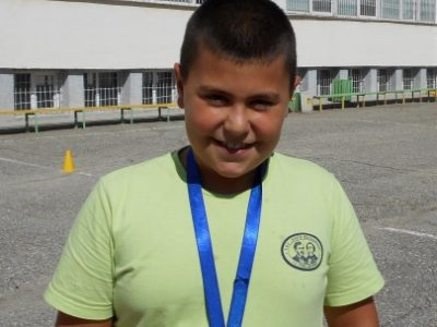 Млади спортисти от Трето ОУ в гр. Гоце Делчев донесоха медали по джудо и самбо