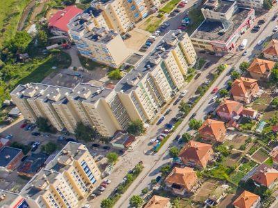 """Подменят водопроводната мрежа в ЖК """"Дунав"""" в гр. Гоце Делчев"""