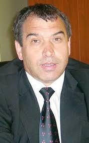 Людмил Терзиев отново ще е кмет на Хаджидимово