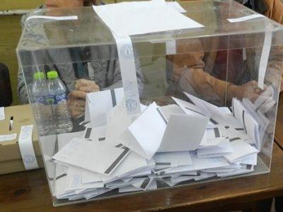 Съдът разпореди изготвяне на съдебно-техническа  експертиза на пуснати в урните бюлетини за избор на кмет в село Копривлен