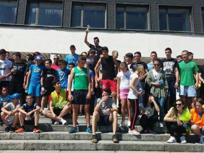 """Предстои пето поредно издание на мини маратона """"Неврокоп тича"""""""