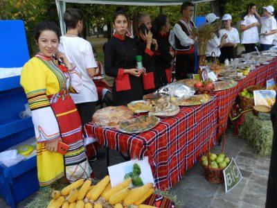Празник на местните производители се подготвя в парка на Гоце Делчев