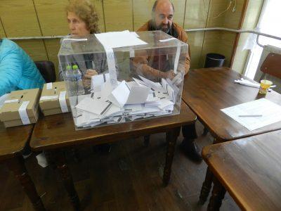 Сред трима кандидати за кмет и 150 кандидати за общински съветници избират днес в Гоце Делчев