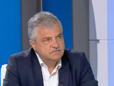 Владимир Москов започва седми кметски мандат, балотаж в селата Борово и Баничан