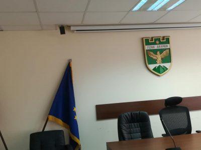 В петък кметът Владимир Москов, новоизбраните кметове на селата и общинските съветници ще положат клетва, ще изберат и председател на общинския съвет
